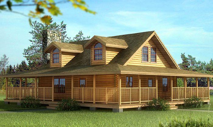 欧式木屋图片 欧式小木屋图片 欧式木屋设计图